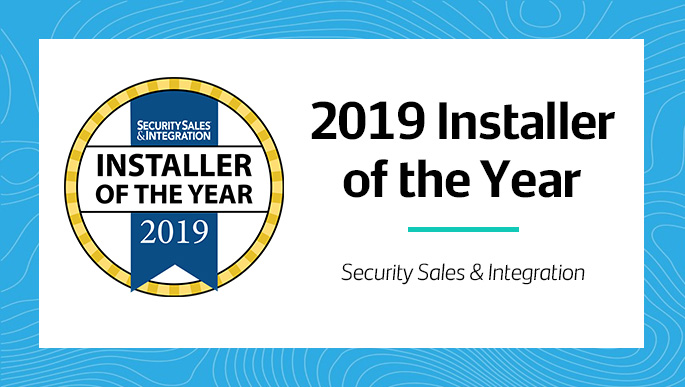 The 'SES Difference' Makes Securitas Electronic Security an SSI Installer of the Year  |  Security Sales & Integration