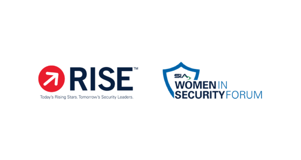 Securitas Electronic Security supports SIA RISE and Women In Security Programs