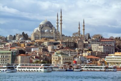 Securitas Acquires Leading ES Company in Turkey